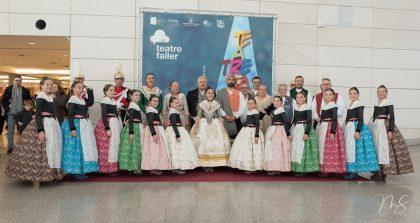 Gala  infantil de la cultura 2019 por Miguel Santamaría Vicent.