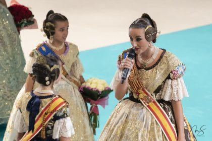 Rocío Gil Uncio y Daniela Gómez de los Ángeles por Miguel Santamaría Vicent.