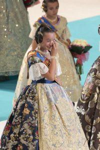 Daniela Gómez de los Ángeles por Miguel Santamaría Vicent.