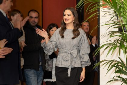 Marina Civera Moreno por Miguel Santamaría Vicent.