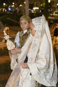 Procesión en honor a San Jerónimo por Miguel Santamaría Vicent.