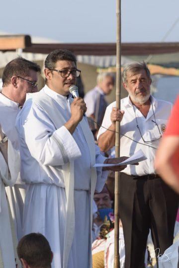 Romería del Cristo de la Salud en El Palmar 2018 por Miguel Santamaría Vicent.