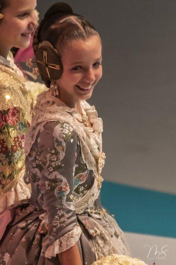 Laura Fontes Pérez por Miguel Santamaría Vicent.
