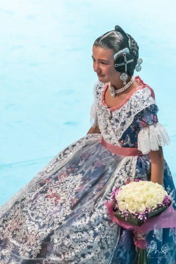 Lucia Guijarro Carrasco por Miguel Santamaría Vicent.