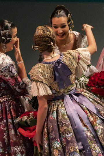 Azahara, Neus y Laura   por Miguel Santamaría Vicent.