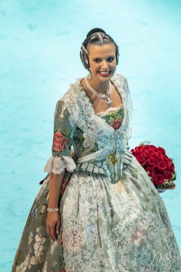 Elena María Ribero Simón por Miguel Santamaría Vicent.