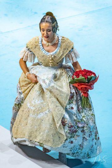 María Cavero Cuadros por Miguel Santamaría Vicent.